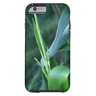 トウモロコシ植物のiPhoneの場合 ケース