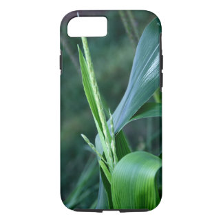 トウモロコシ植物のiPhoneの場合 iPhone 8/7ケース