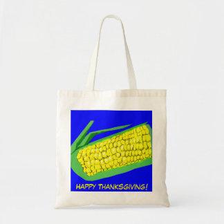 トウモロコシ穂軸 トートバッグ