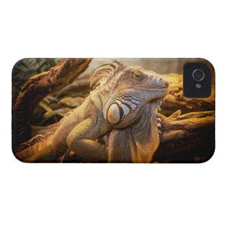 トカゲの終わり Case-Mate iPhone 4 ケース
