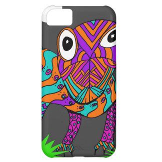 トカゲの虫 iPhone5Cケース