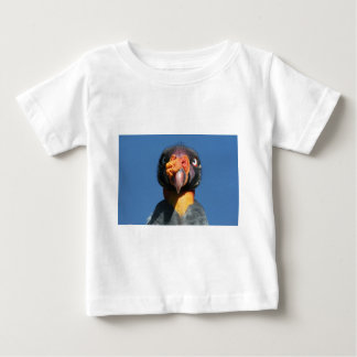 トキイロコンドル ベビーTシャツ