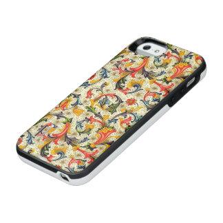 トスカナ式のつる植物力のギャラリーのiPhone SE/5/5Sの場合 iPhone SE/5/5sバッテリーケース