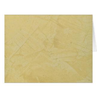 トスカナ式の日曜日2.0の大きく空白のな挨拶 カード