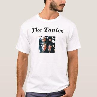 トニック Tシャツ
