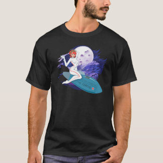 トニーエリコのミサイル Tシャツ