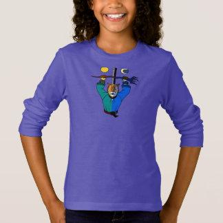 トニー時間の主のGIRL'S SWEATSHIRT Tシャツ