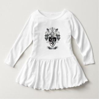 トマスの家紋 ドレス