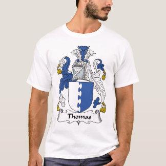 トマスの家紋 Tシャツ
