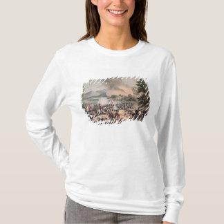 トマスサザランドが刻むPombalの戦い Tシャツ