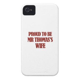トマス夫人のデザイン Case-Mate iPhone 4 ケース