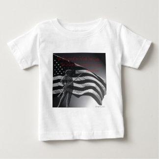 トマスjefferson.jpg ベビーTシャツ