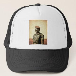 トマスSankara -ブルキナファソ-アフリカの大統領 キャップ