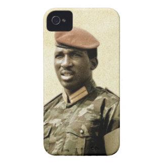 トマスSankara -ブルキナファソ-アフリカの大統領 Case-Mate iPhone 4 ケース