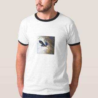 トマスSchaller著出国 Tシャツ