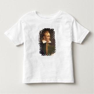 トマスStamfordラッフル トドラーTシャツ