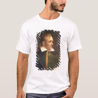 トマスStamfordラッフル Tシャツ
