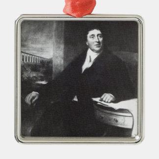 トマスTelford 1831年 メタルオーナメント