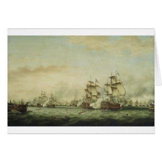 トマスWhitcombe -聖者の戦い カード