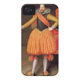 トマスWinne、c.1615 (キャンバスの油) Case-Mate iPhone 4 ケース