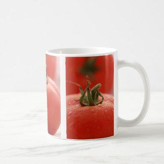 トマトのマグ コーヒーマグカップ