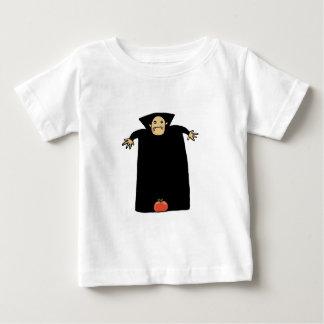 トマトの渇望 ベビーTシャツ
