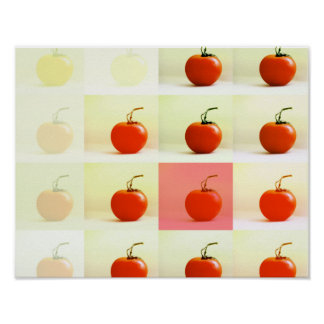 トマト ポスター