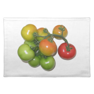 トマト ランチョンマット