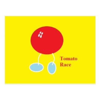 トマトrace.png ポストカード
