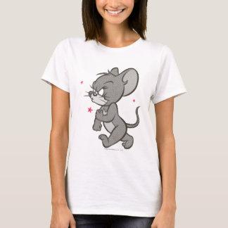 トムとジェリーの堅いマウス1 Tシャツ