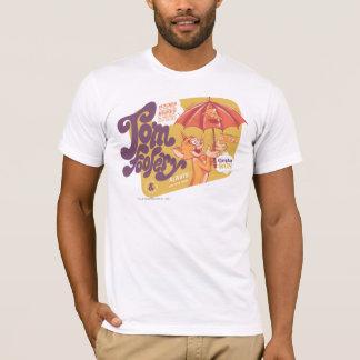 トムとジェリートムのFoolery Tシャツ
