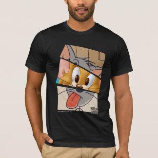 トムとジェリー|トムとジェリーMashup Tシャツ