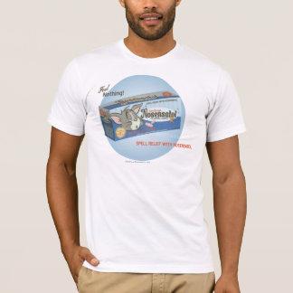 トムとジェリーNosensatol 2 Tシャツ