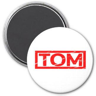 トムのスタンプ マグネット