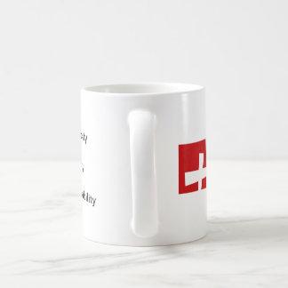 トムのマグ コーヒーマグカップ