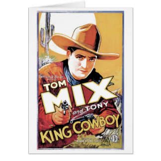 トムの組合せ- Cowboy Card王 カード