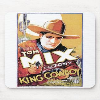 トムの組合せ- Cowboy Mousepad王 マウスパッド