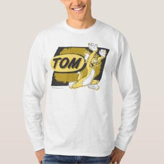 トムの追跡 Tシャツ