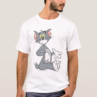 トムは混同しました Tシャツ