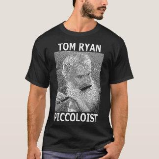 トムライアン、PICCOLOIST Tシャツ