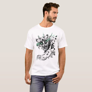 トラの勝利者 Tシャツ