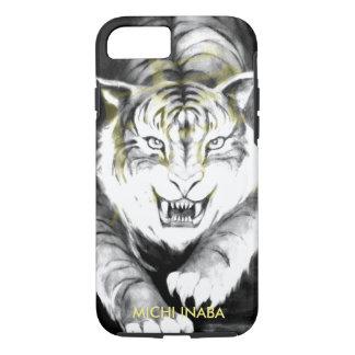 トラの虎児Toraji. iPhone 7ケース