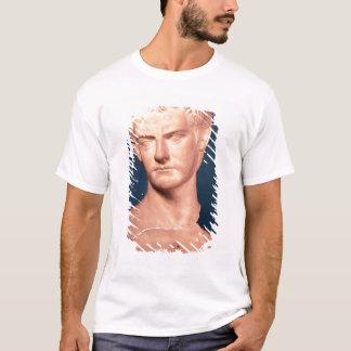 トラキアのc.39-40広告からの皇帝Caligulaのバスト Tシャツ