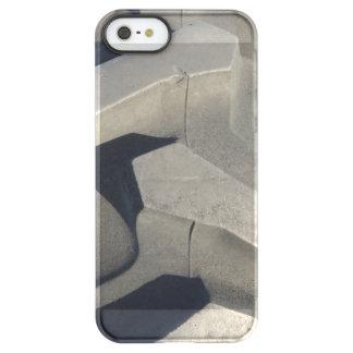 トラクターのタイヤの写真の箱 PERMAFROST iPhone SE/5/5sケース