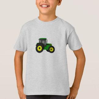 トラクターT Tシャツ