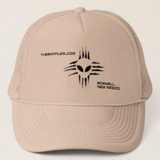 トラック運転手のジアの帽子 キャップ
