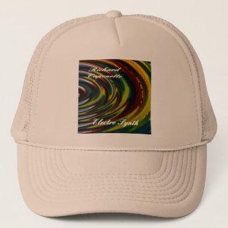 トラック運転手の帽子のエレクトロSynth キャップ