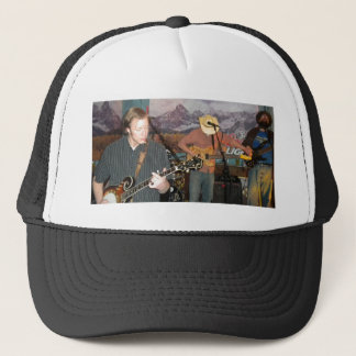 トラック運転手の帽子 キャップ
