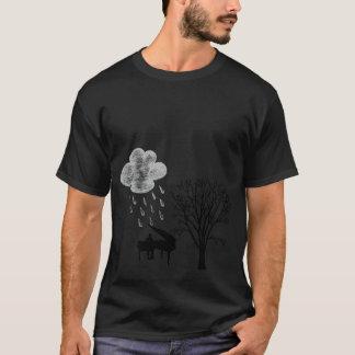 トラック1 Tシャツ