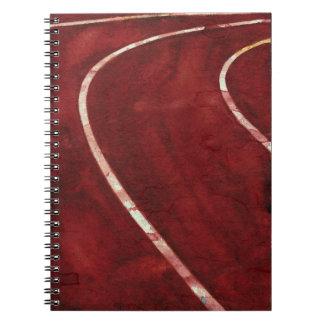 トラック2010年 ノートブック